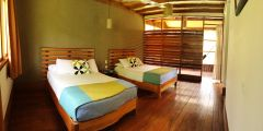 Double Room - Bungalows